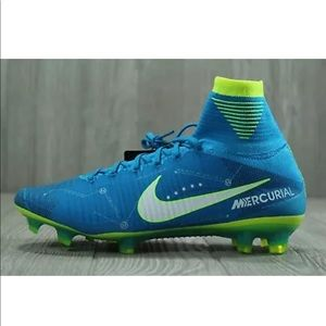Nike Mercurial Superflys FG Neymar Soccer Cleats